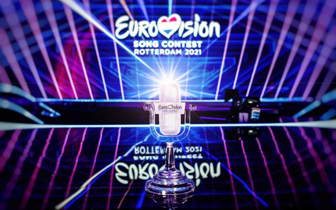 Was winnaar Songfestival aan de hand van media-aandacht te voorspellen?
