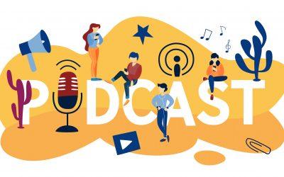 Podcasts toegevoegd aan RTV-monitoring!