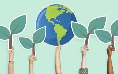 Met duurzaamheid een sterker merk bouwen