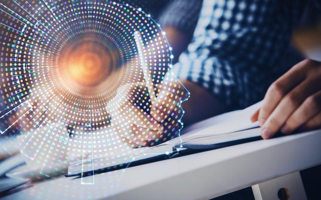 De rol van kunstmatige intelligentie in PR
