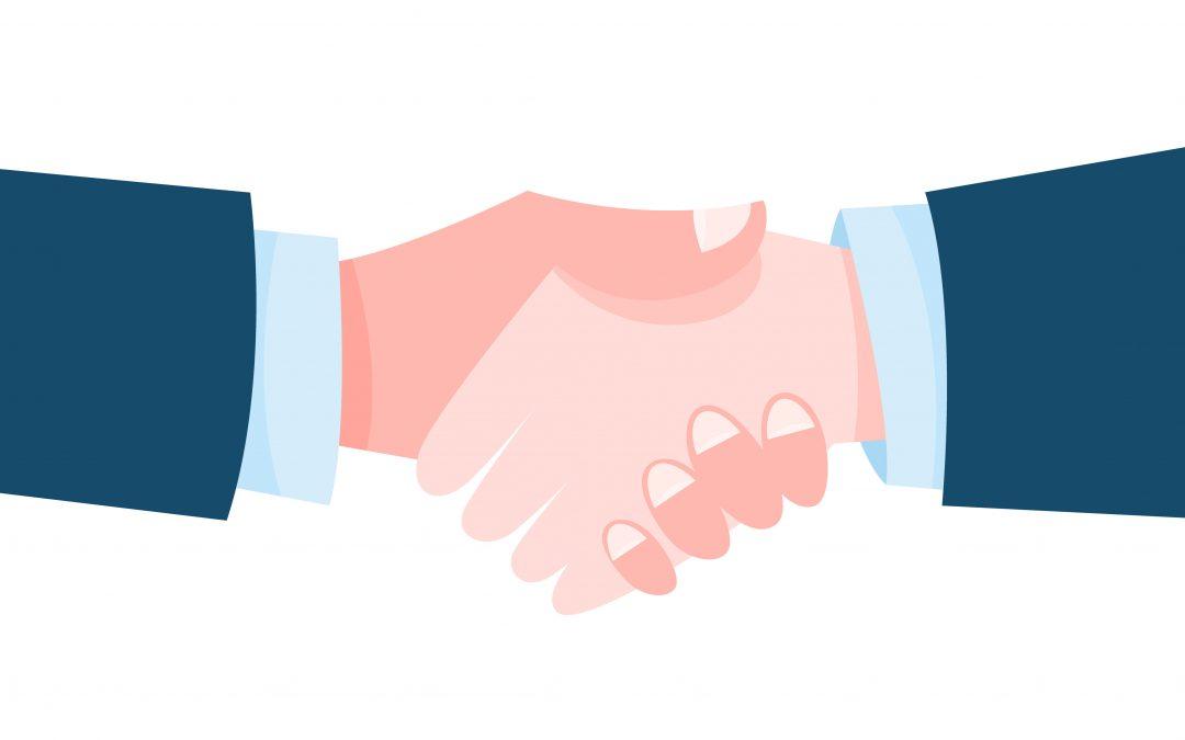 Consument vraagt om betrouwbaarheid en betrokkenheid