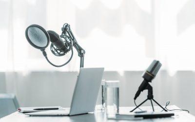 Onze favoriete podcasts!