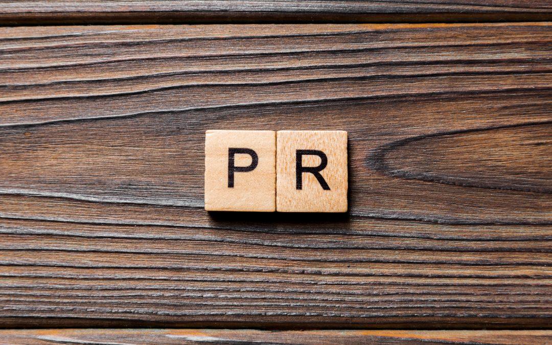 Als journalist heb je meer werk aan de pr-machine om het onderwerp heen dan aan het onderwerp zelf