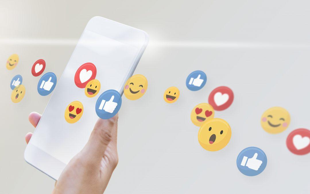 Het belang van een krachtige social media strategie