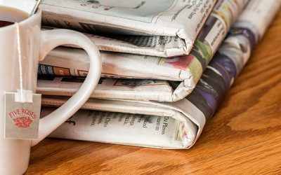 Printmedia monitoring: van krant tot Mediaweb